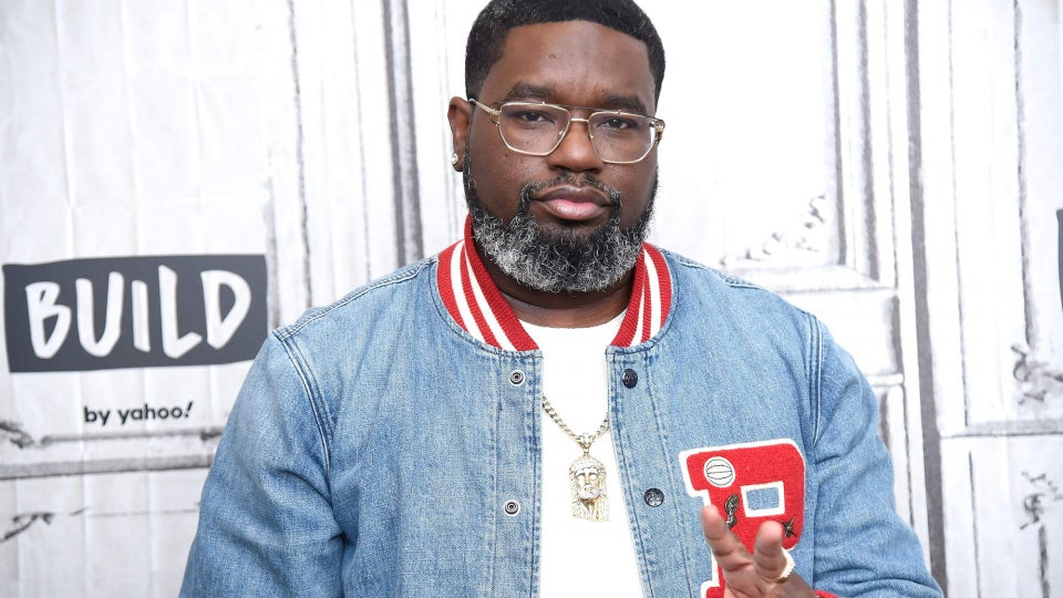 Lil Rel Howery Reveals 'Second Mama' Tina Knowles-Lawson Is His Biggest Cheerleader
