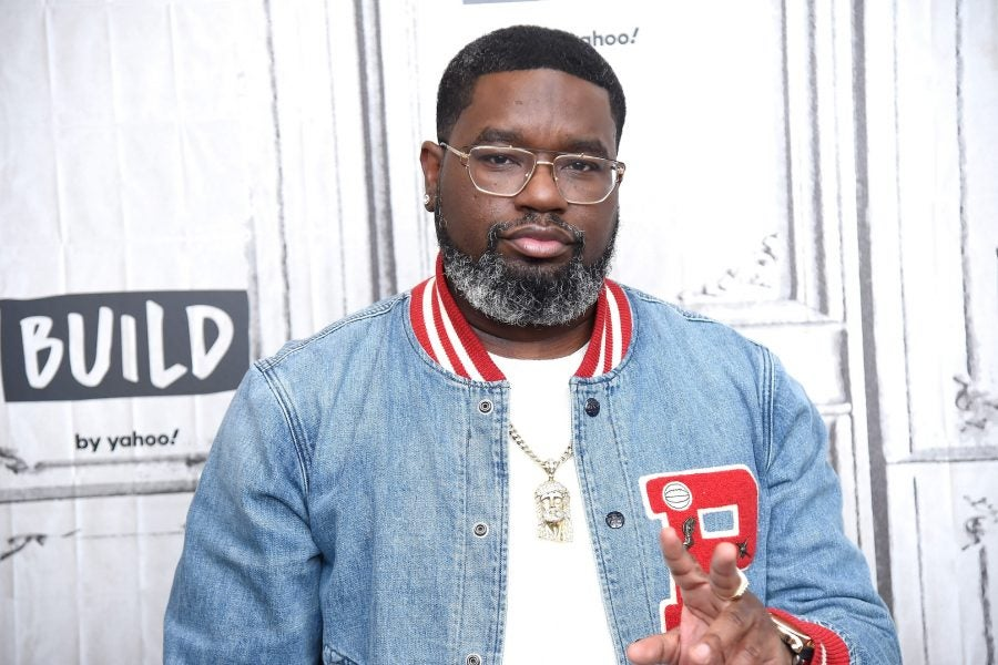 Lil Rel Howery Reveals 'Second Mama' Tina Knowles-Lawson Is His ...