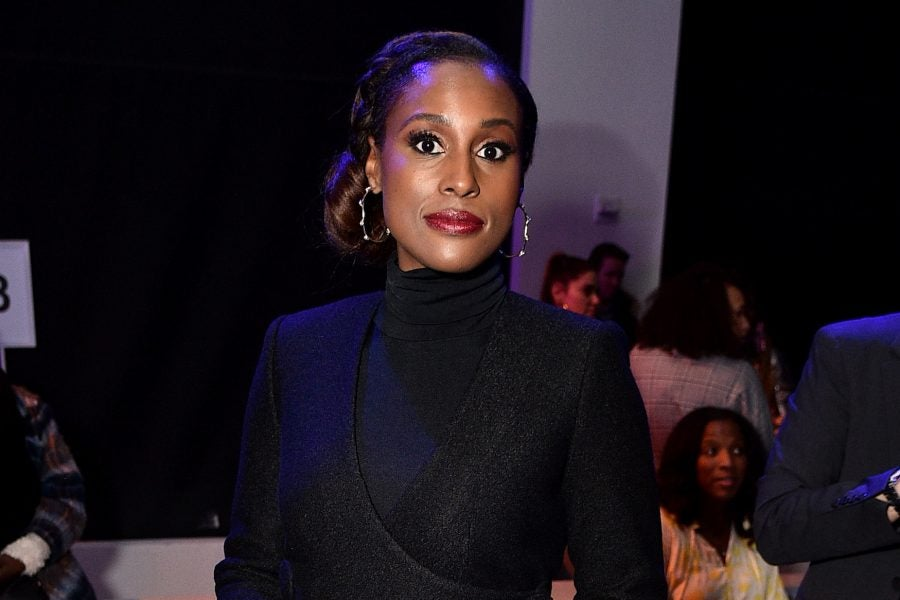 Issa Rae's New Record Label Creates A Playlist For The Runway