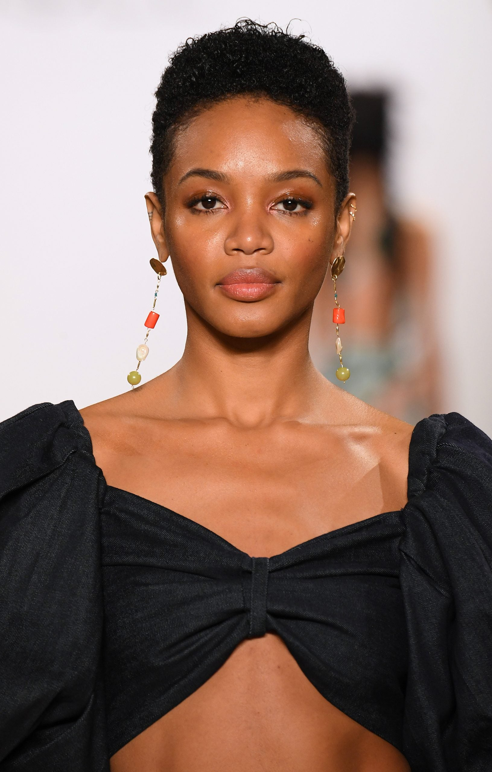 Get This Runway Make-up Glance From NYFW In five Mins