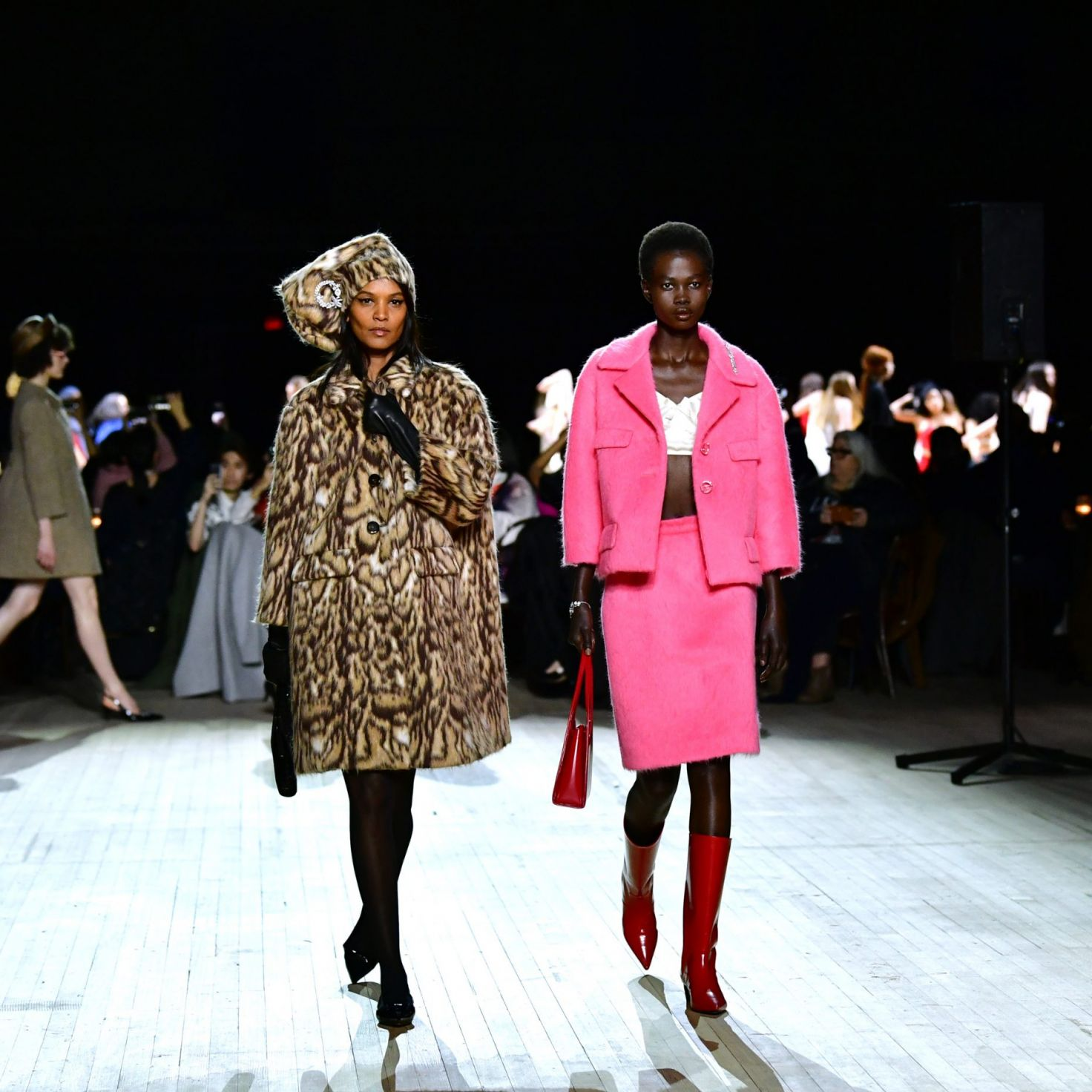 9 of The Best Fall/Winter Fashion Trends At NYFW