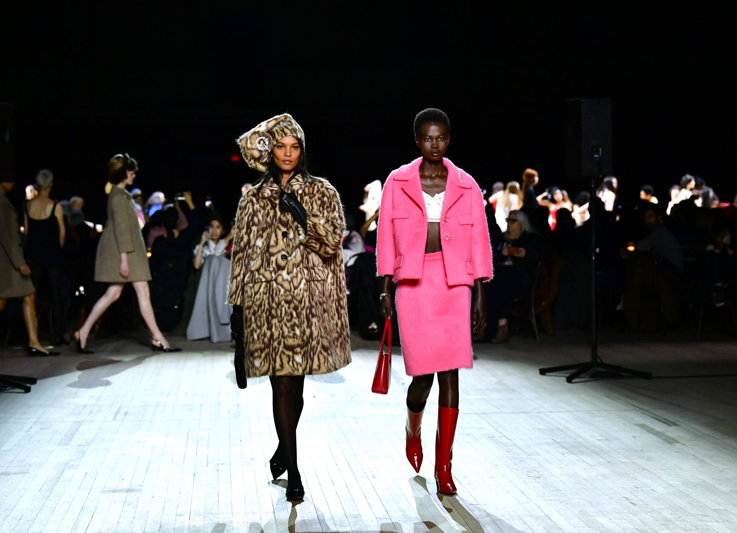 9 Of The Best Fall Winter Fashion Trends At Nyfw Essence