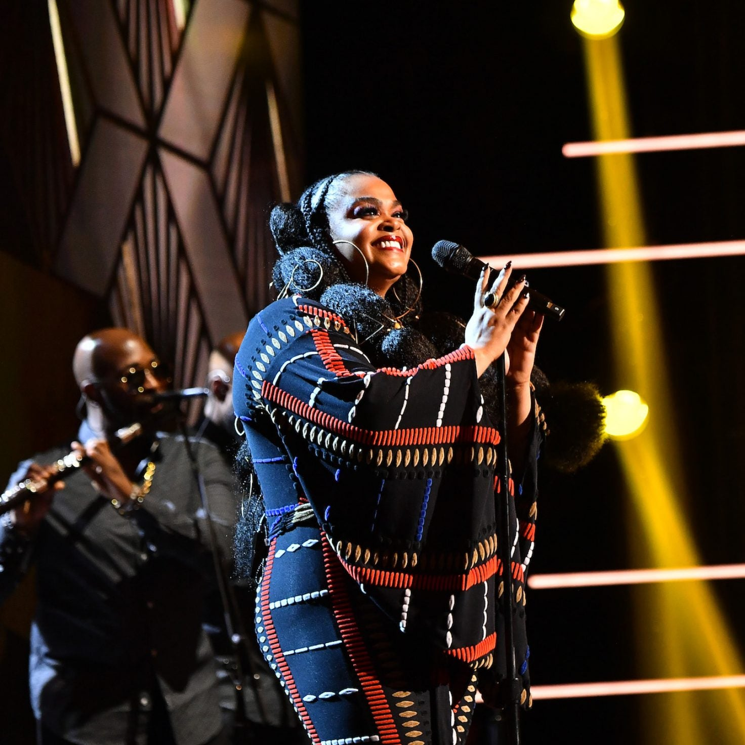 The Ultimate Playlist Of Jill Scott's Best Collaborations To Get You Ready For Her Verzuz Battle