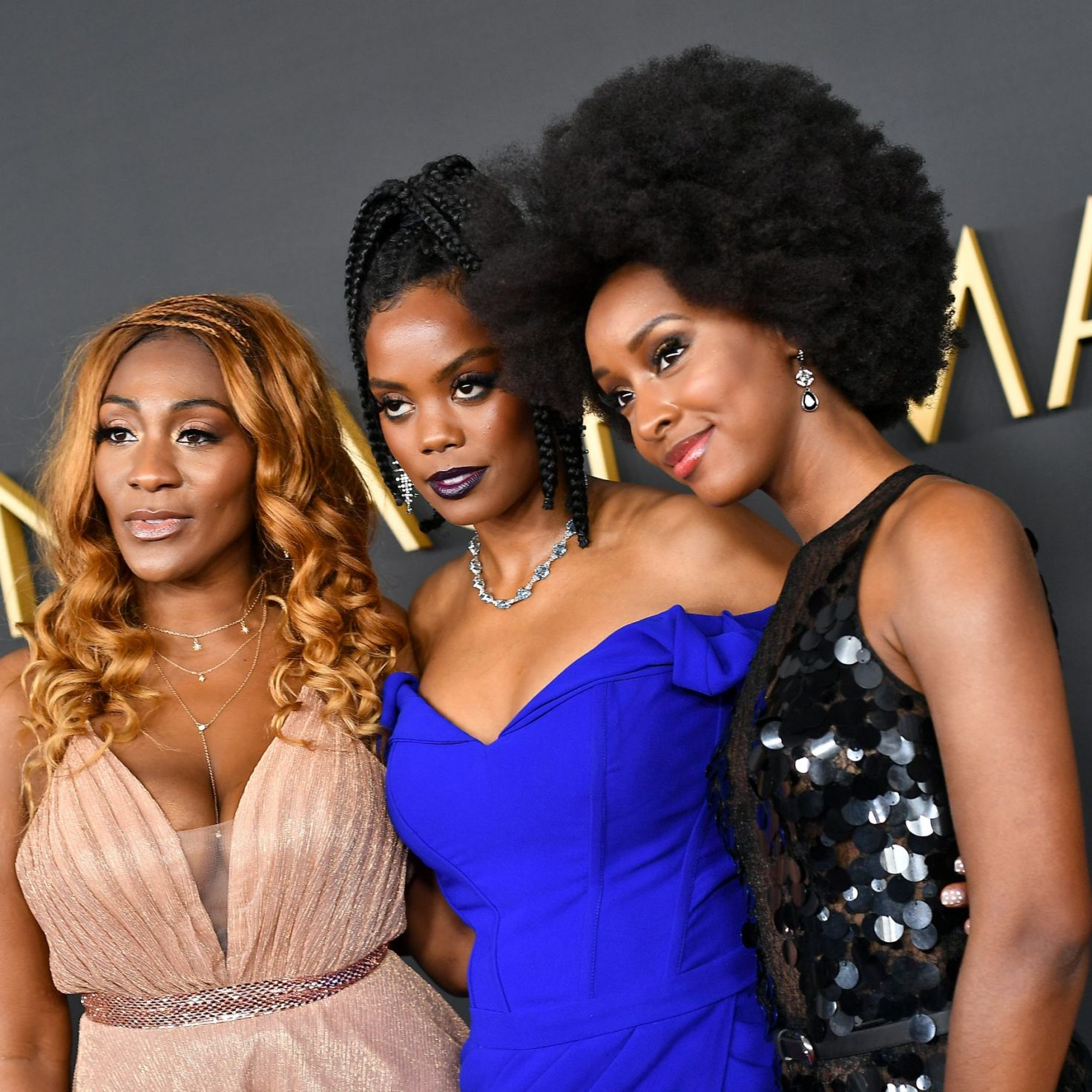 The Cast Of  'Sistas' Says Tyler Perry Is Qualified To Write For And About Black Women