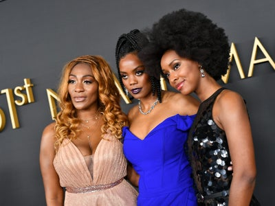 The Cast Of  'Sistas' Says Tyler Perry Is Qualified To Write For Black Women