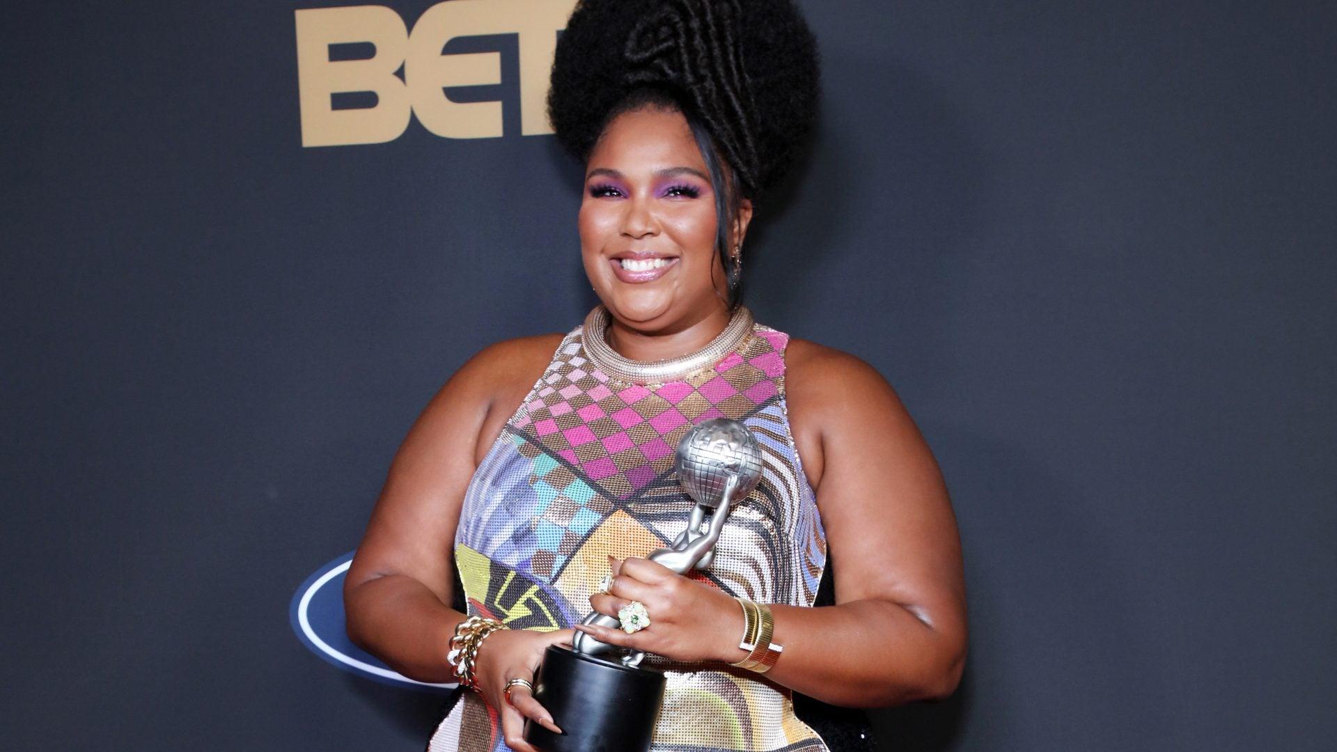 Lizzo, Michael B. Jordan, Jamie Foxx Take Top Honors At NAACP Image Awards