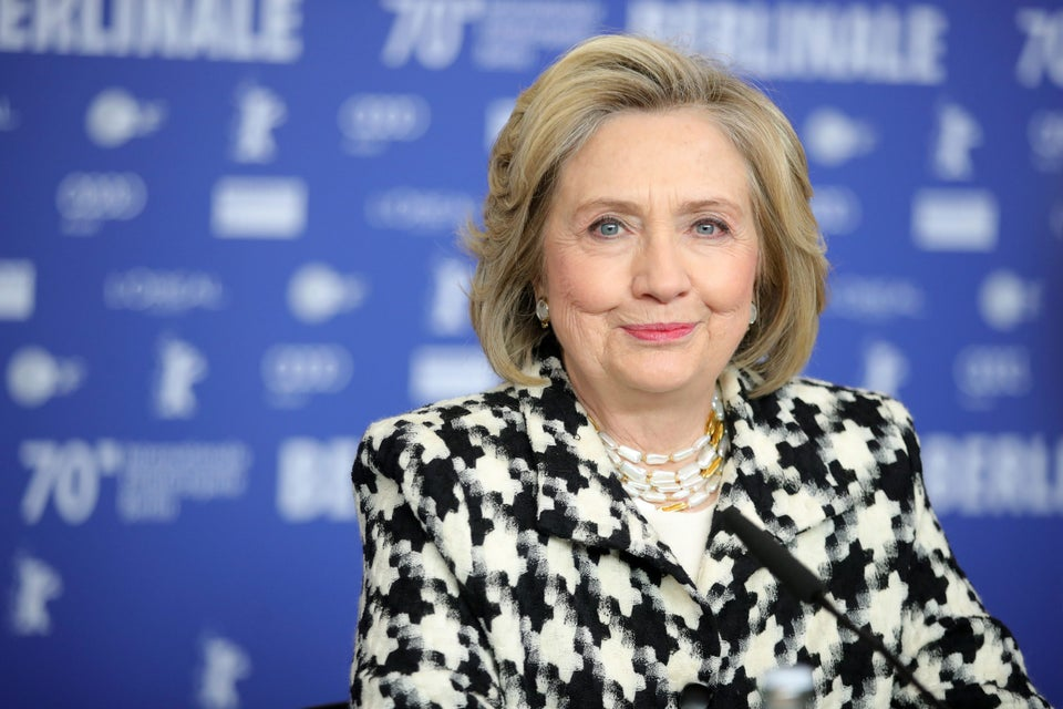 Hillary Clinton To Launch Podcast In Late Spring