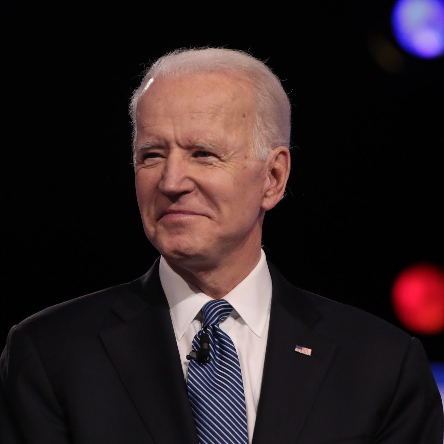 Biden: 'If You Have A Problem Figuring Out Whether You're For Me Or Trump, Then You Ain't Black'