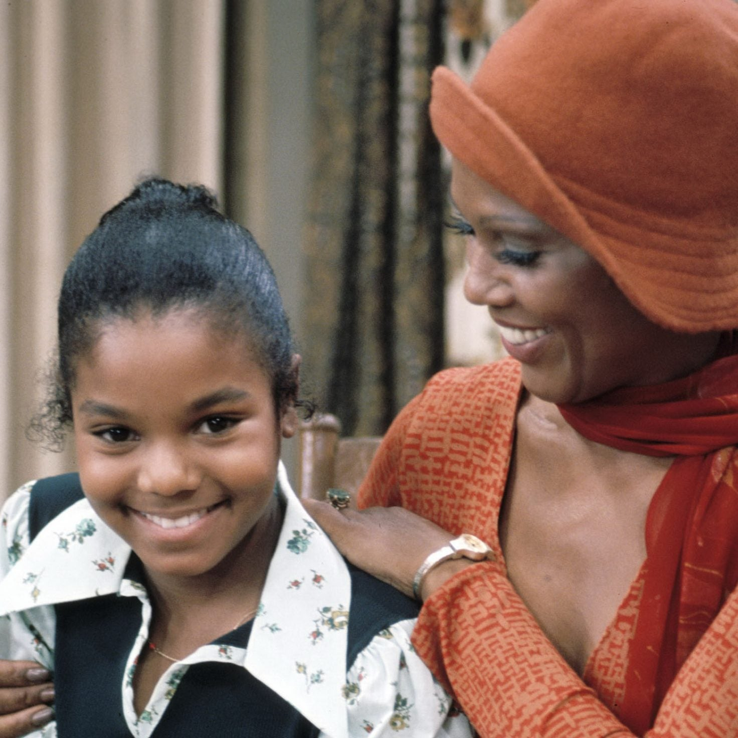 Janet Jackson Pens Touching Tribute To 'Good Times' Co-Star Ja'Net DuBois: 'I'll Miss You'