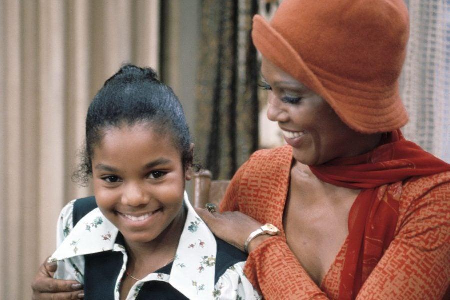 Janet Jackson Pens Touching Tribute To 'Good Times' Co-Star Ja'Net DuBois: 'I'll Miss You'