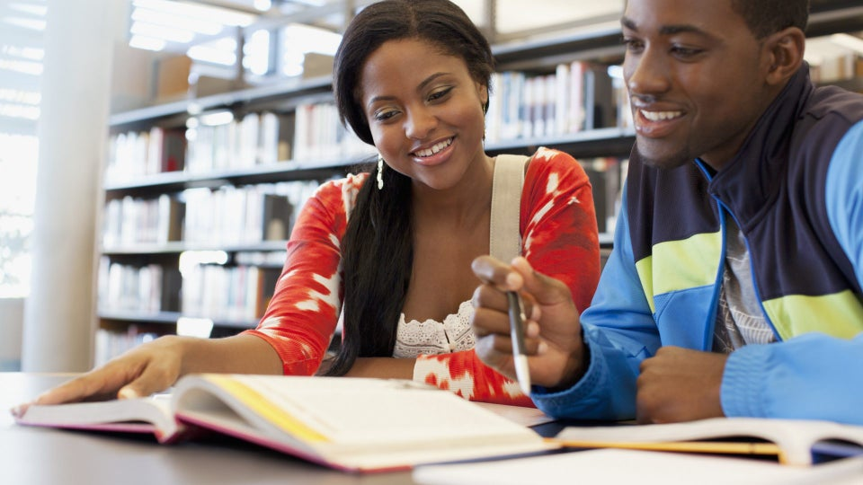 With PrEP, HBCUs Miss The Mark