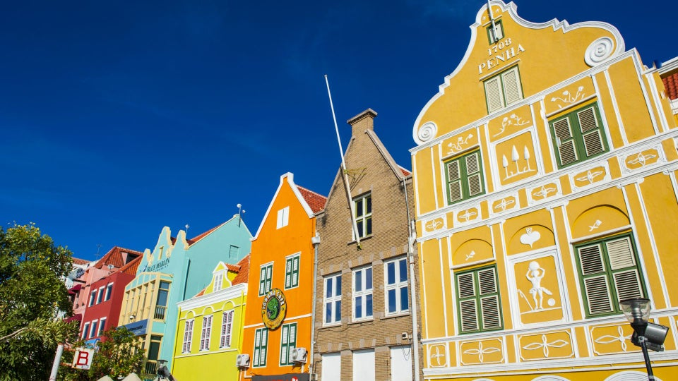 5 Reasons Curaçao Is The Perfect Island For Your Next Baecation