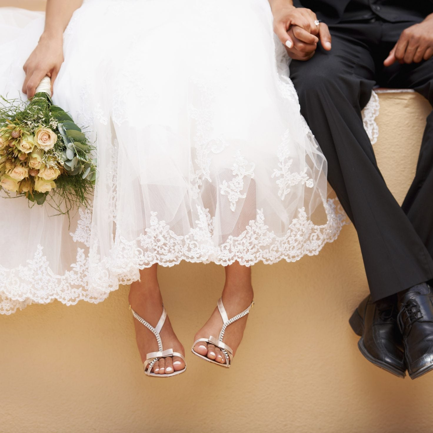 Brides In These States Spend A Year's College Tuition On Their Wedding