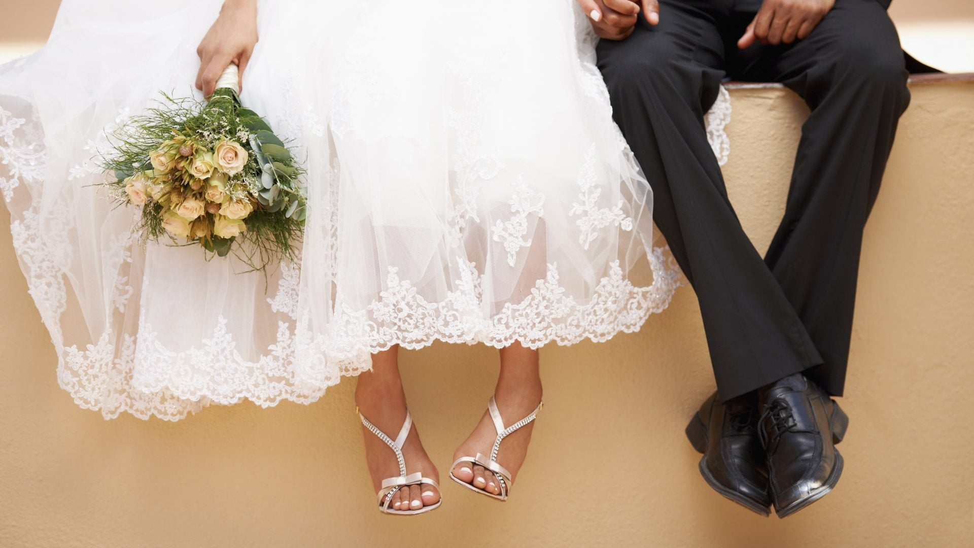 Study Finds The Average Cost Of A Wedding Equals A Year Of Private College