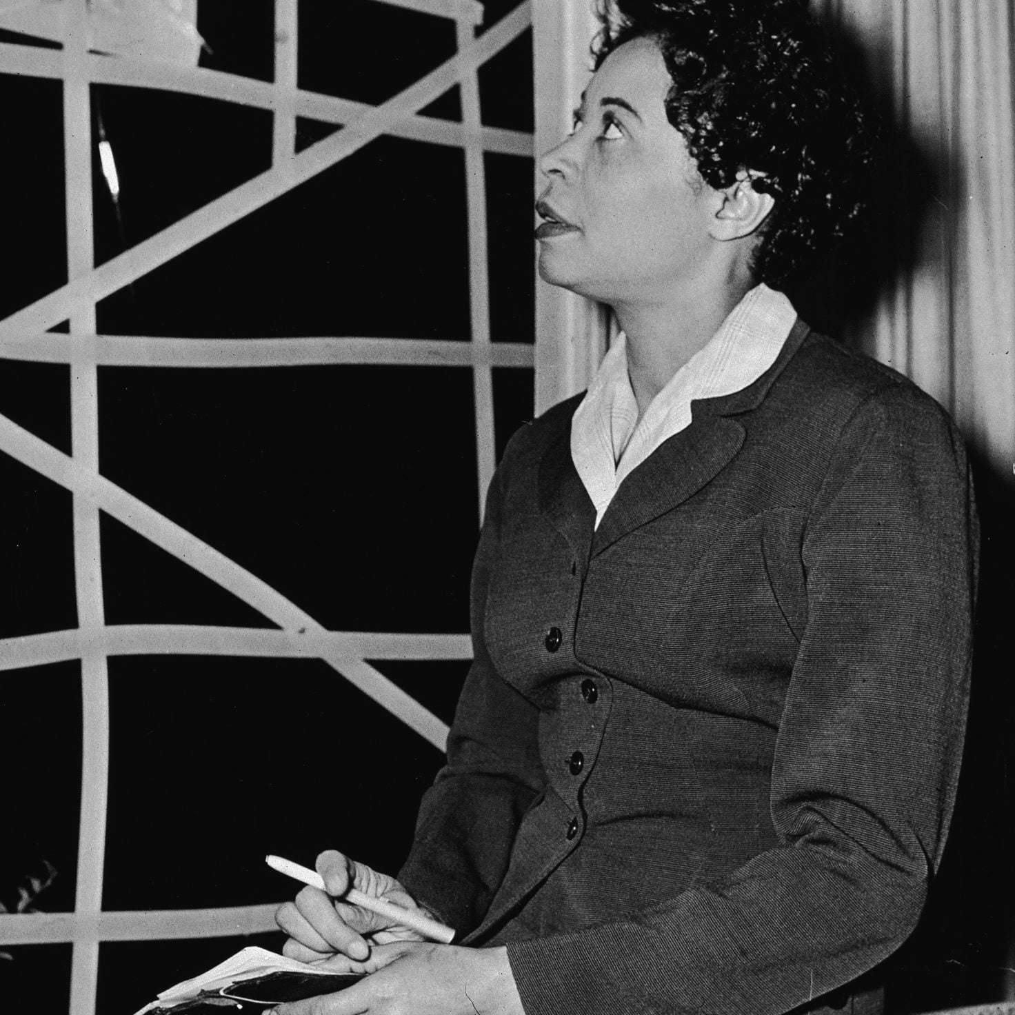 Daisy Bates's Fight For School Desegregation