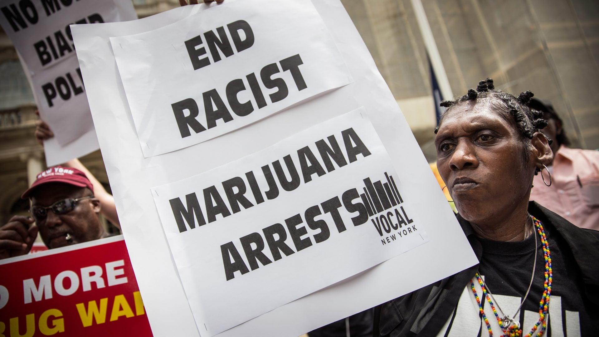 Los Angeles County Clears 66,000 Old Marijuana Convictions