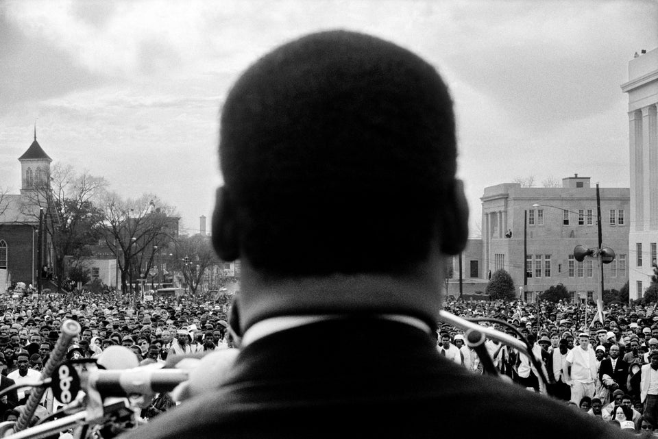 Martin Luther King's 'I Have A Dream' Speech Is Now Available To Stream