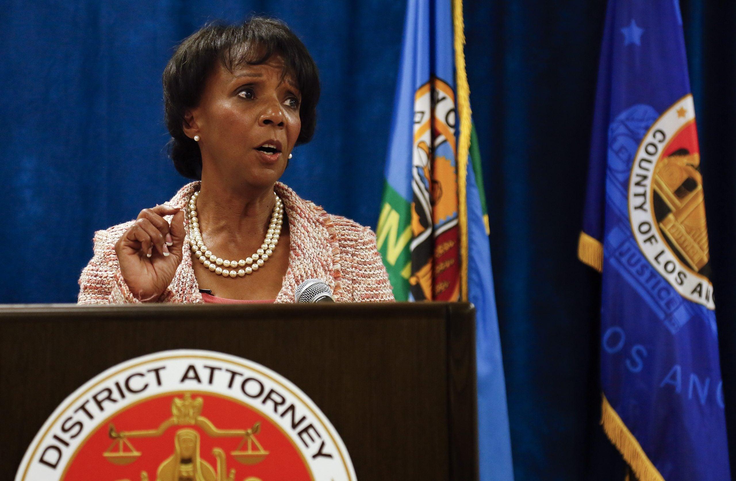 Jackie Lacey clears 66,000 marijuana convictions