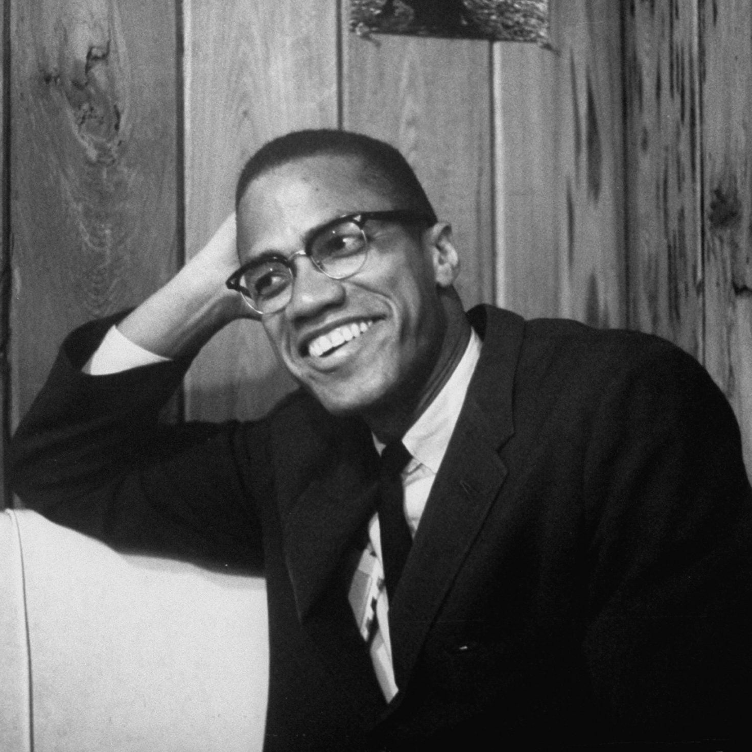 Malcolm X Still Speaks