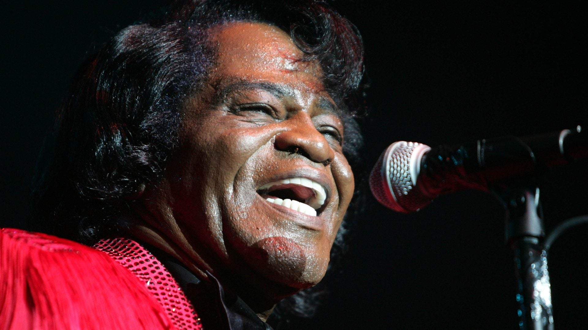 James Brown's 2006 Death Under Investigation After Woman Claims He Was Murdered