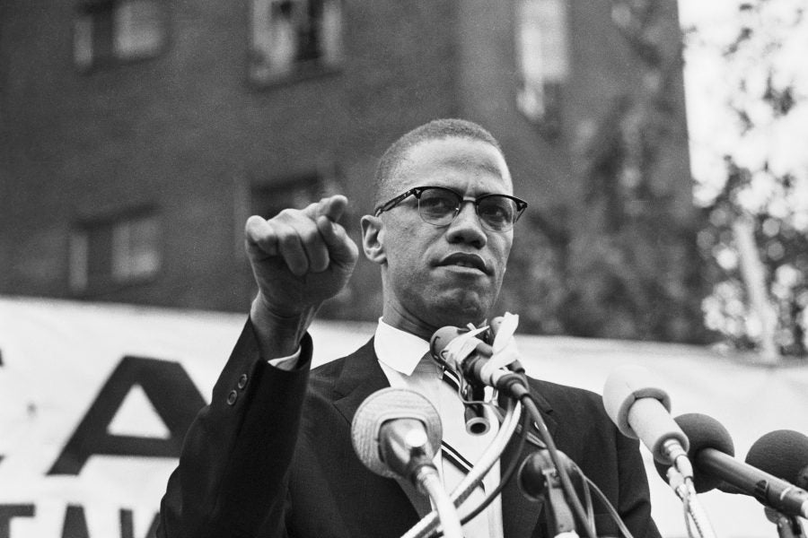 The Legacy Of Malcolm X: 55 Years Later