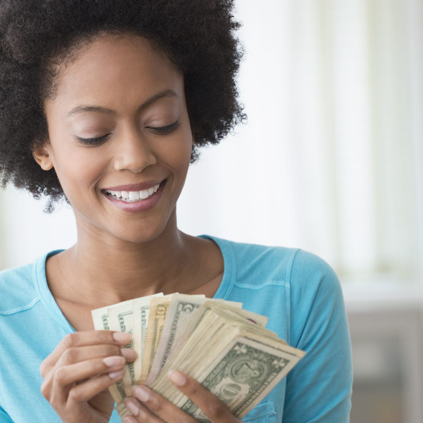 Show Me The (Stimulus) Money!