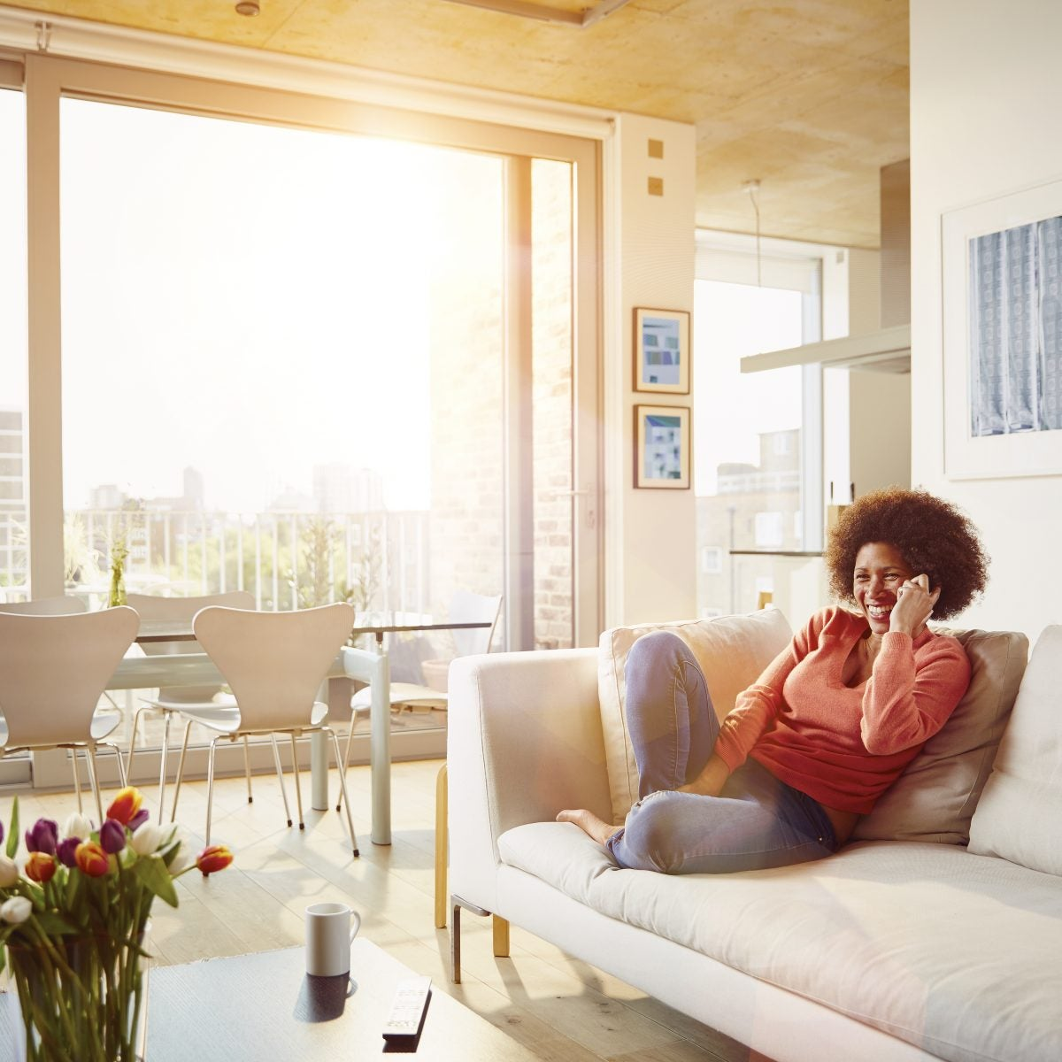 5 Ways To Bring Wellness Into Your Living Space