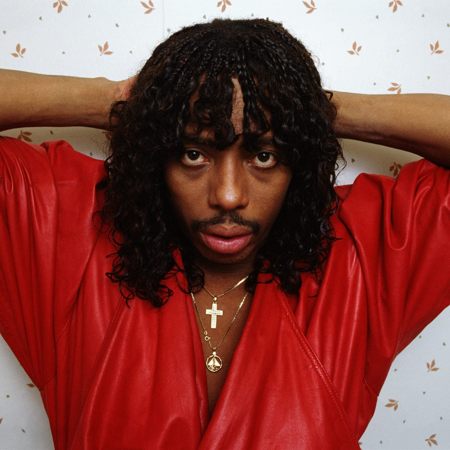 Rick James Accused of Rape 15 Years After His Death