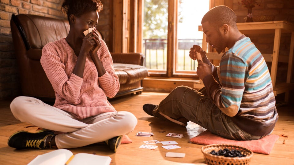 Fun Card Games To Celebrate Your Blackness All Year Long