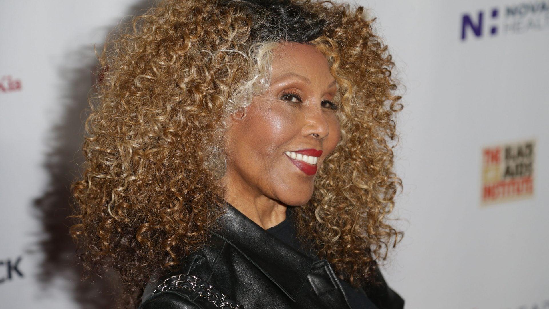 'Good Times' Star Ja'Net Dubois Dead At 74