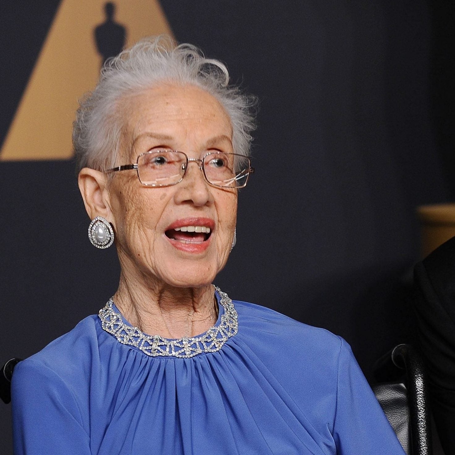 'Hidden Figure' Katherine Johnson Dead At 101
