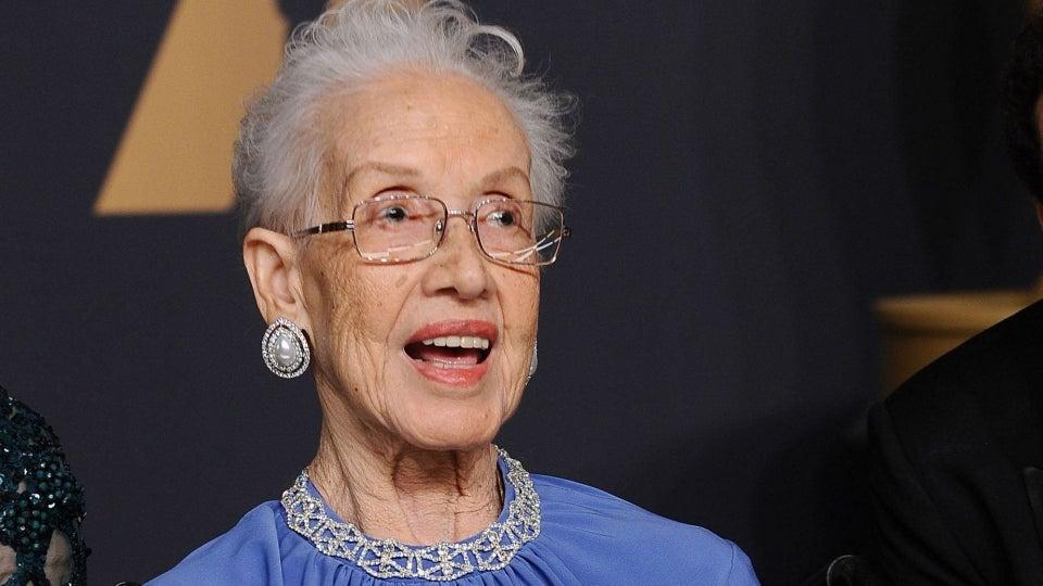 'Hidden Figure' Katherine Johnson Dead At 101