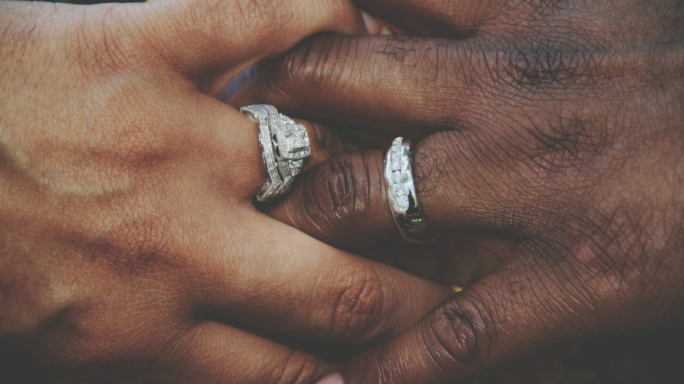 We Can't Improve Our Marriages If We Don't Talk About Them
