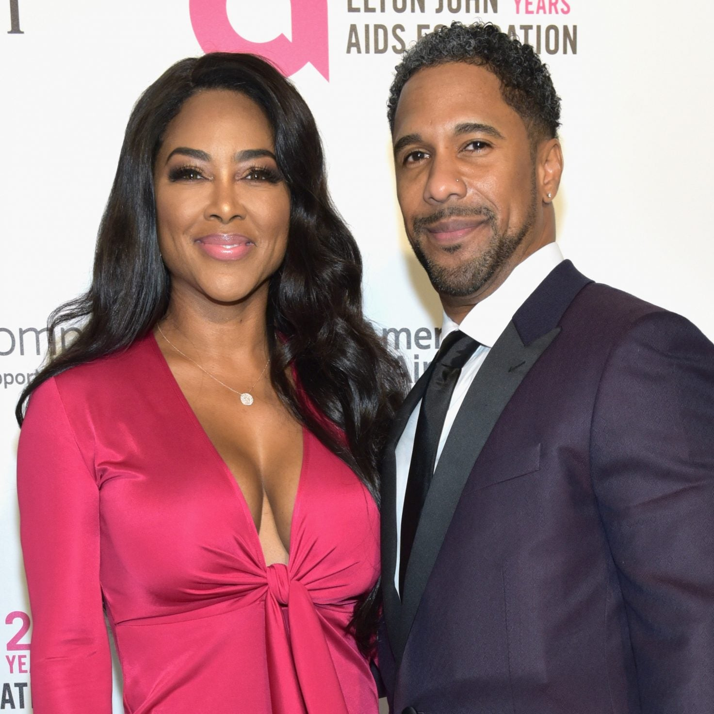 Together Again? Kenya Moore Says Her Relationship With Marc Daly Is Improving