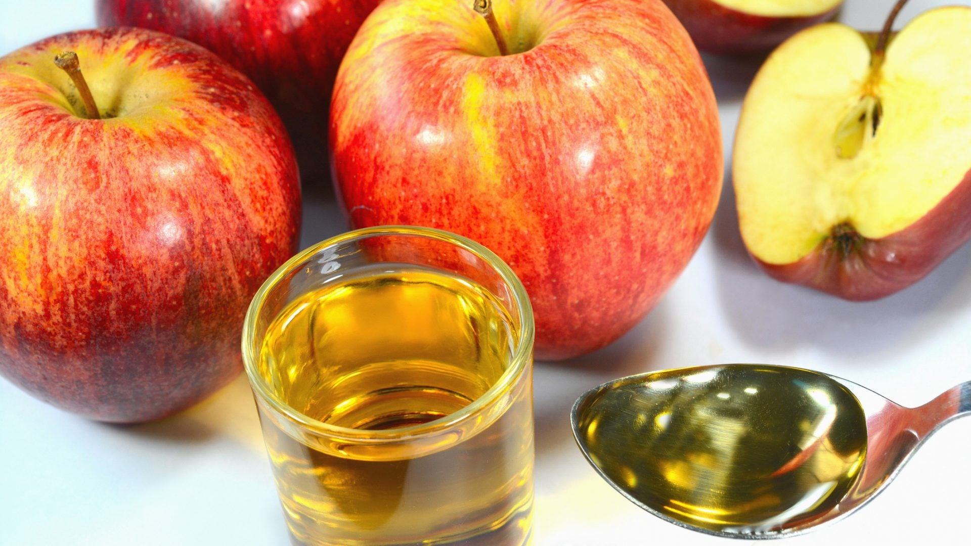 Uncover All The Benefits Of Apple Cider With These Gummies