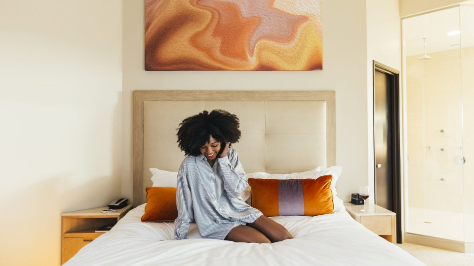 The Upgrade: 3 Apps For Finding Affordable Hotel Deals