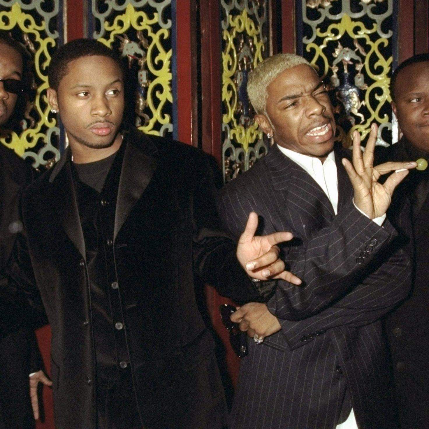 TV One's 'Unsung' To Return With Dru Hill And A Live Performance