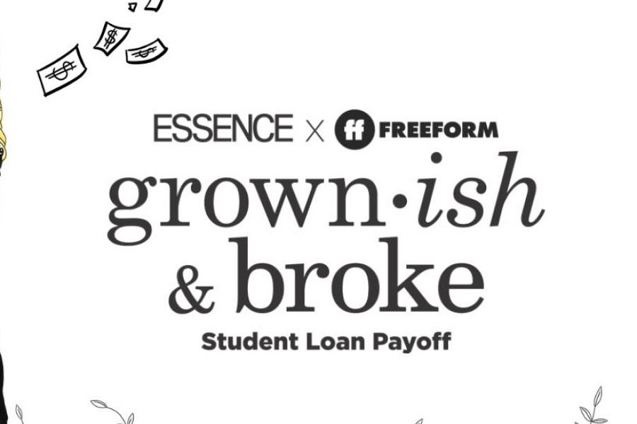 ESSENCE And Freeform Have Launched The Grownish & Broke ...