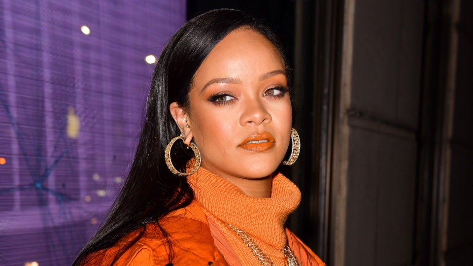 Happy Birthday Rihanna! You've Always Been Beauty Goals