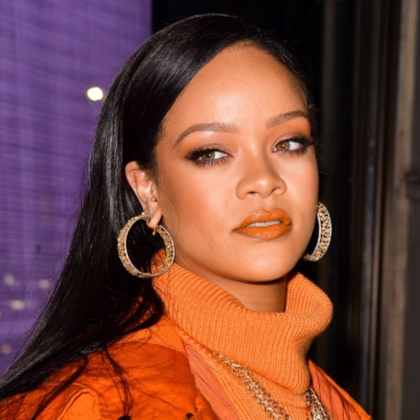 32 Beauty Shots That Affirm Why Rihanna Is The Baddest Good Girl To Ever Do It