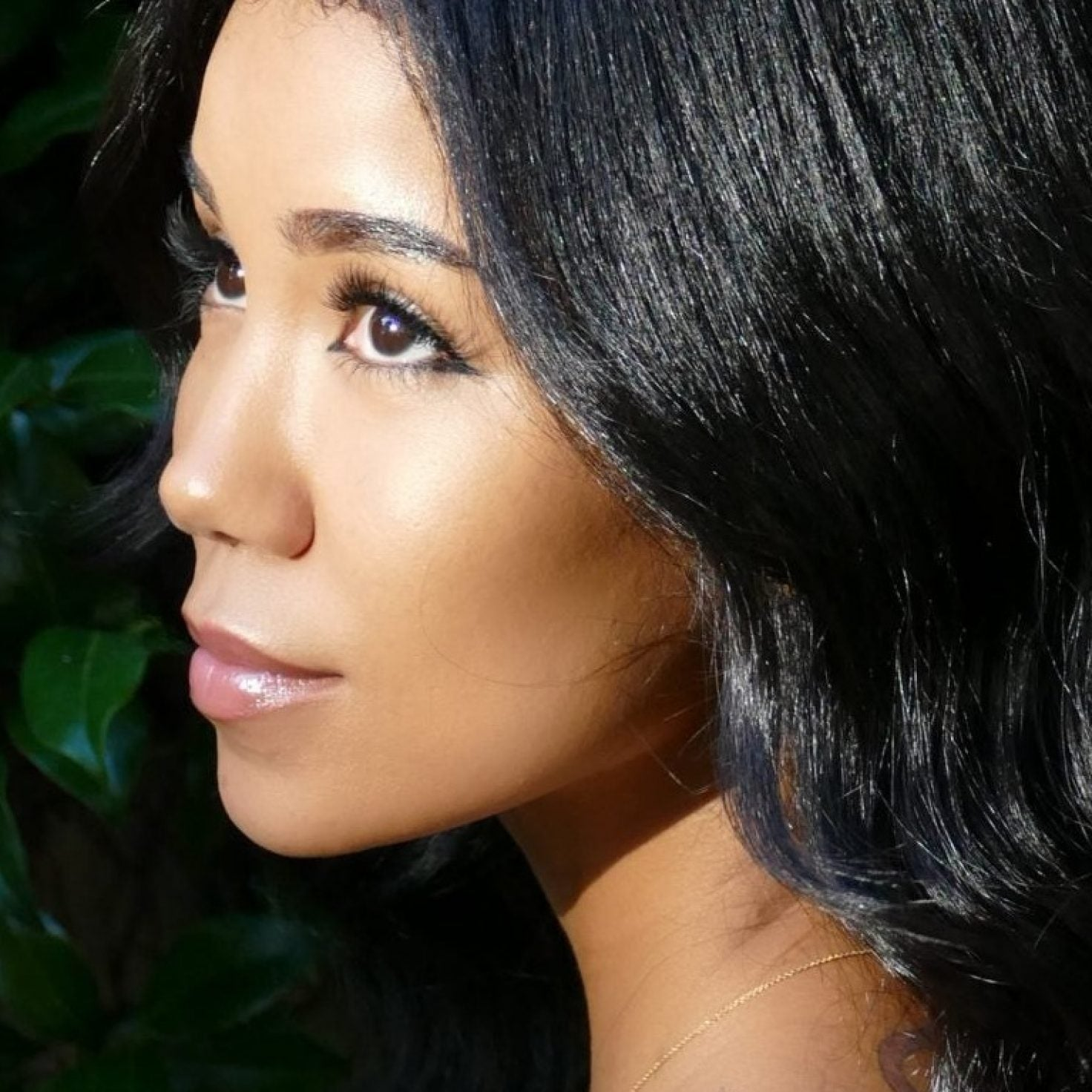 Jhené Aiko Talks New Album And True Inspiration Behind Alleged Diss Track 'Triggered'