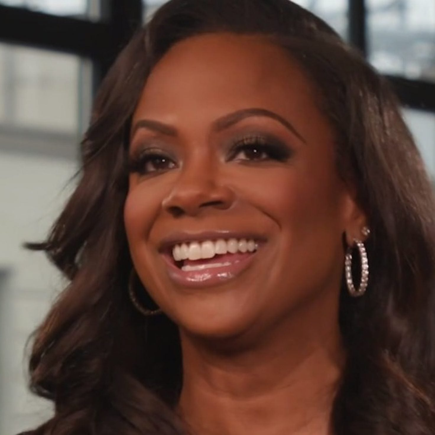 Exclusive: Kandi Burruss Gives Advice To Her 'RHOA' Co-Stars In Troubled Relationships