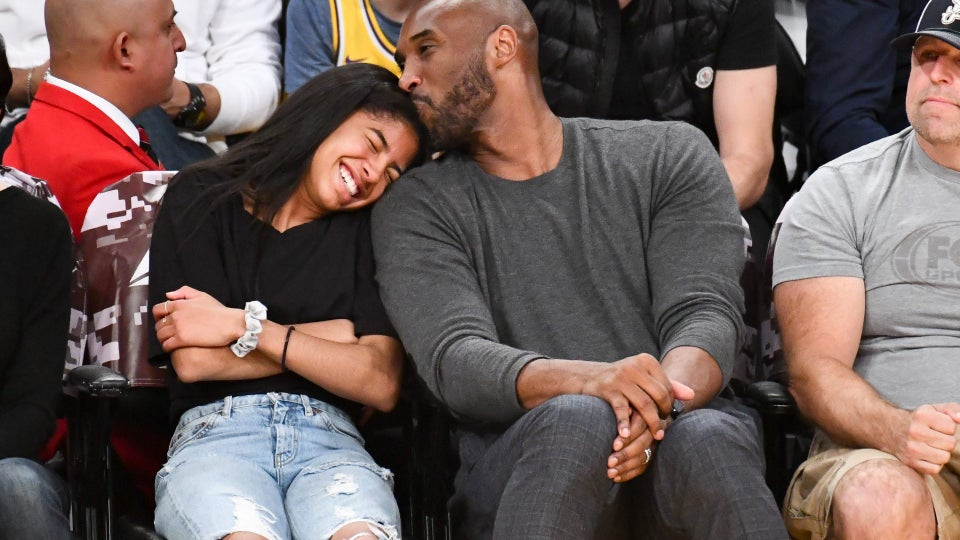 Vanessa Bryant Reveals How Hard Its Been Grieving Kobe And Gianna At The Same Time