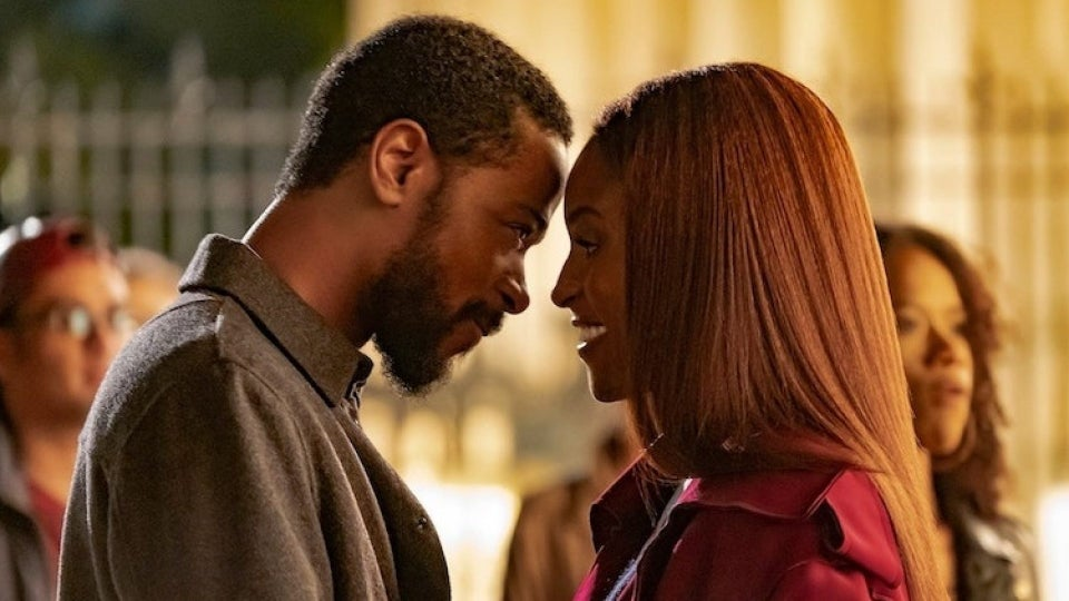 Issa Rae, LaKeith Stanfield, & The Cast Of 'The Photograph' Discuss Black Love