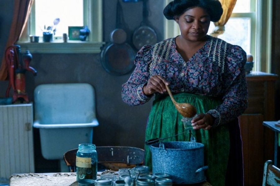 Why The Madam C.J. Walker Story 'Self Made' Is Not Your Average Biopic