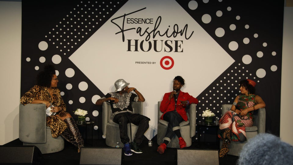 ESSENCE Fashion House Highlights The Impact Of Street Style Photography & The Art Of Expression