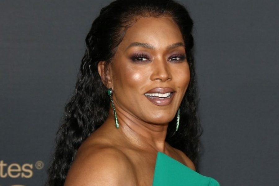 This Was The Go-To Beauty Color For The NAACP Awards
