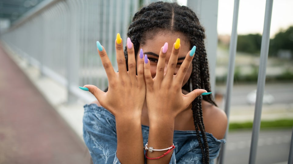 Get Your Nails Healthy For Spring With These Professional Tips