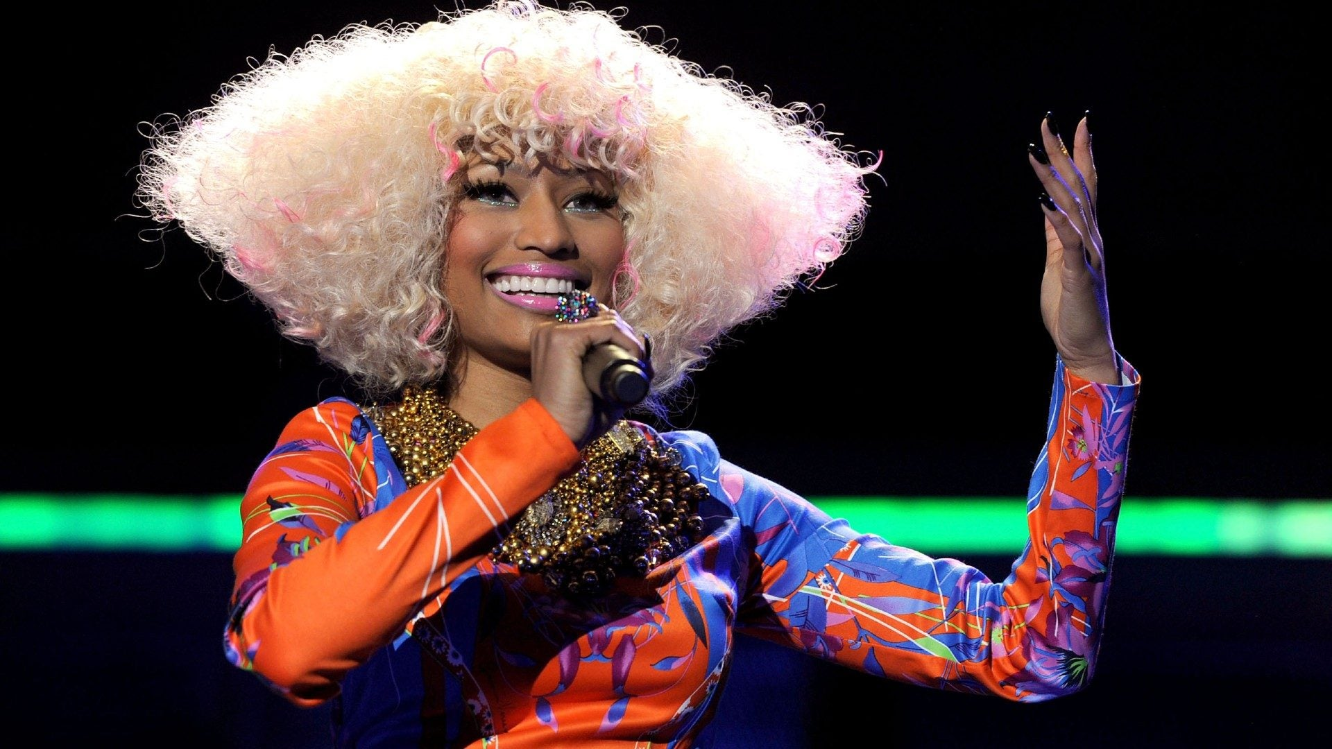 15 Photos That Prove That Nicki Minaj Is A 'Drag Race' Beauty Inspiration
