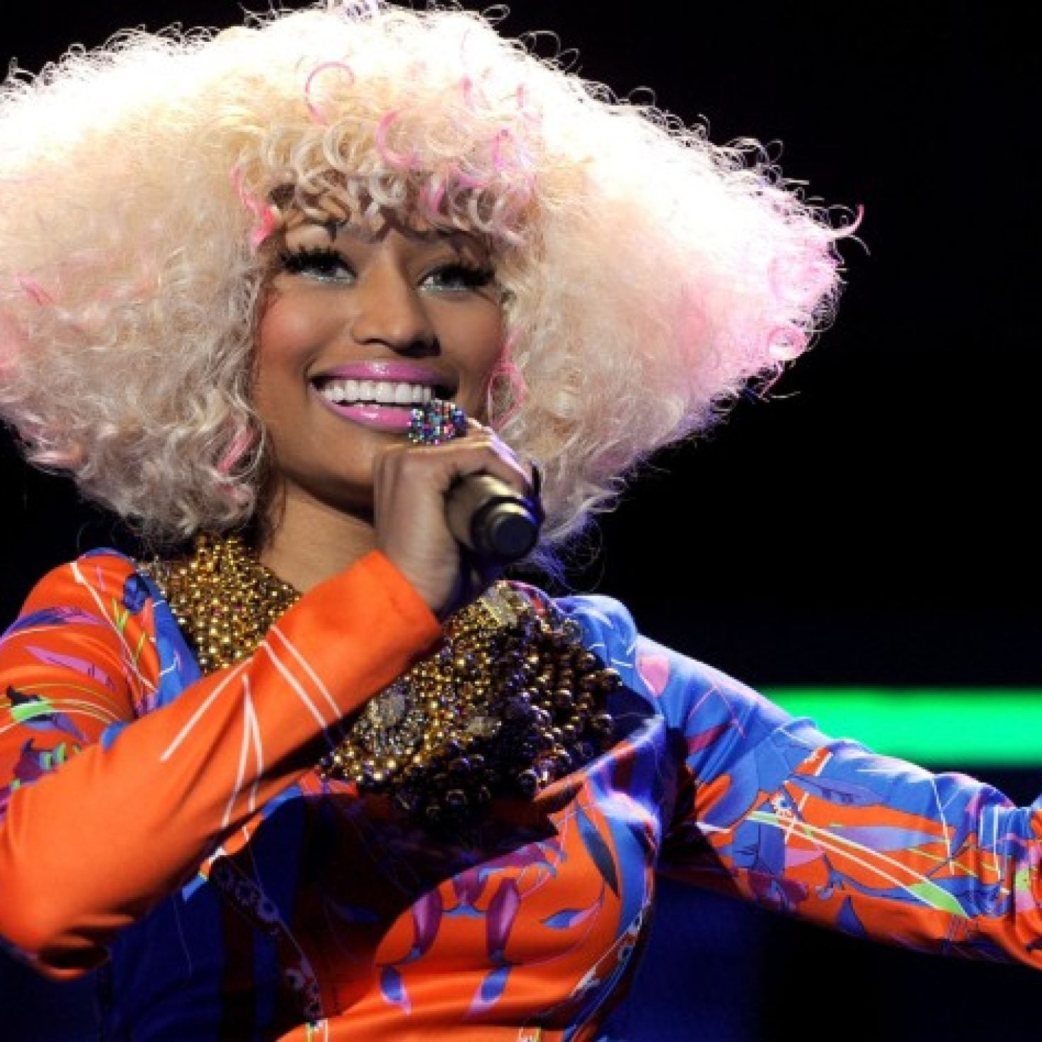 Nicki Minaj Has Always Been A Hair And Makeup MVP And A 'Drag Race' Inspiration